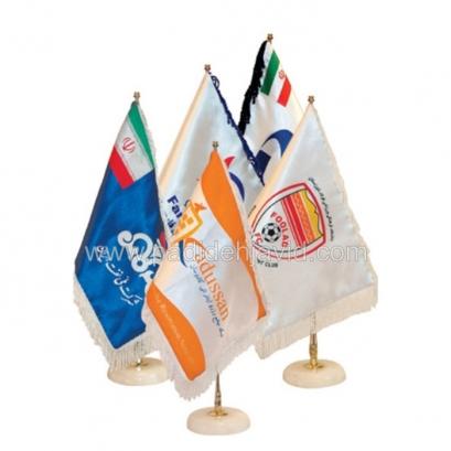 28 پرچم رومیزی