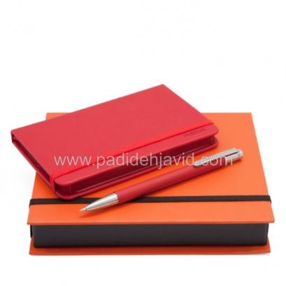 20 ست خودکار و دفترچه 164
