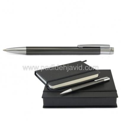 20 ست خودکار و دفترچه 164B