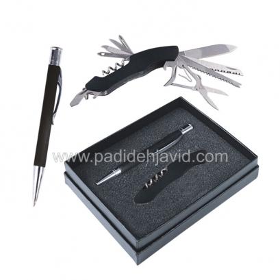 ست ابزار چندکاره و خودکار 5011