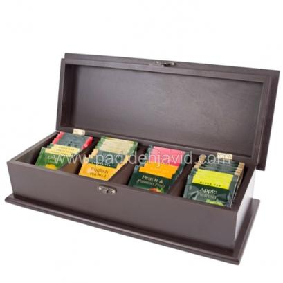 29 جعبه پذیرایی تبلیغاتی چوبی 721b