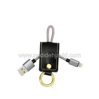 کابل شارژ همراه C-009