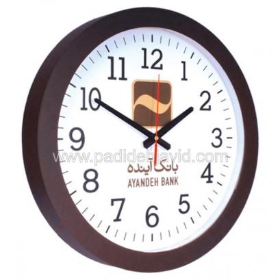 ساعت دیواری تبلیغاتی GMT-2