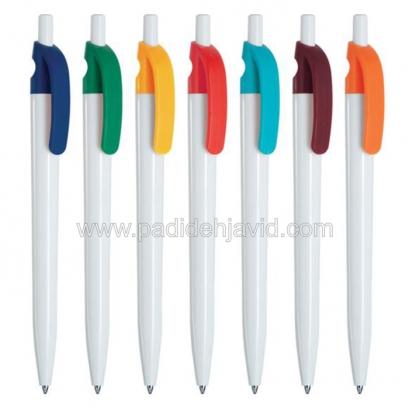 خودکار تبلیغاتی پلاستیکی Kia-Pen