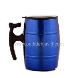 لیوان فلزی تبلیغاتی 049