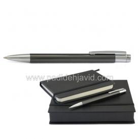 ست خودکار و دفترچه 164B