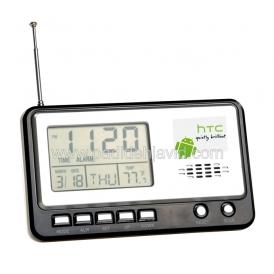 ساعت دیجیتالی رادیو دار 333