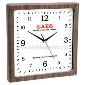 ساعت دیواری چوبی 5169