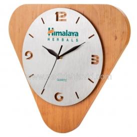 ساعت دیواری چوبی 5178
