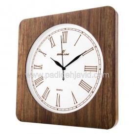 ساعت دیواری چوبی 5181
