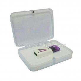 جعبه پلاستیکی فلش مموری 03