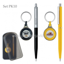 ست هدیه PK10
