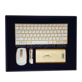 ست الکترونیکی لاکچری W603