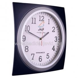 ساعت دیواری تبلیغاتی 124