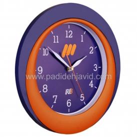 ساعت دیواری تبلیغاتی 119